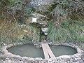 Font de l'Avenc de la Dona Morta, Montserrat (gener 2011) - panoramio.jpg