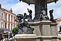 Fontaine, Place Olivier, Toulouse, Midi-Pyrénées, France - panoramio (1).jpg