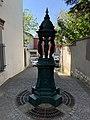 Fontaine Wallace Cité Saint Germain - Les Lilas (FR93) - 2021-04-27 - 1.jpg