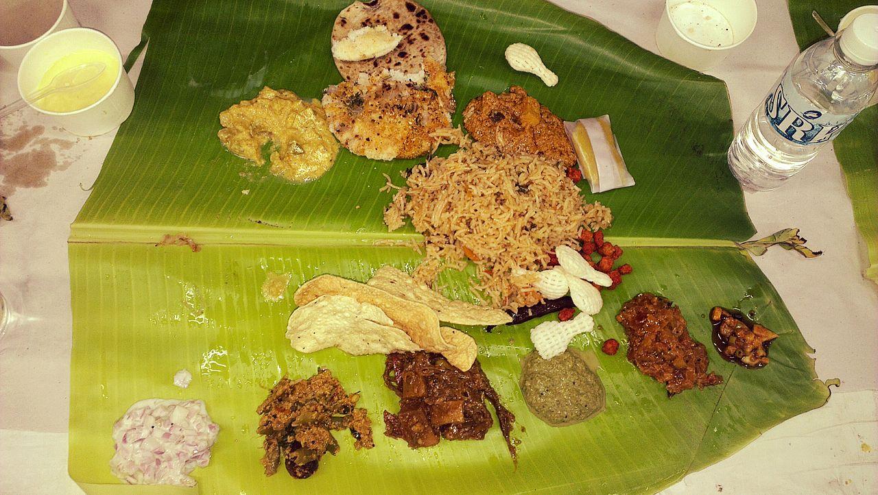 Indian Food In Mount Paureljersey