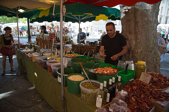 Food in Aix-en-Provence 2.jpg