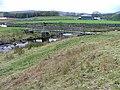 Footbridge, Cooper's Green - geograph.org.uk - 72524.jpg