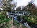 Footbridge over the Gwash - geograph.org.uk - 1592844.jpg