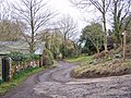 Footpath from Addiscott - geograph.org.uk - 1772680.jpg