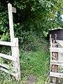 Footpath from Bugthorpe - geograph.org.uk - 1427679.jpg