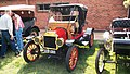 Ford 1911 Model T Open Runabout. - T-1 Series, Brass Era, Wooden Cowl - vvc.04.18 4 (39977102260).jpg