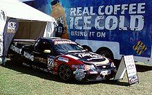 Ute Racing Series Wikipedia