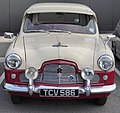Ford Zephyr Six (1954) (33696312193).jpg