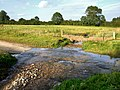 Ford near Scrivelsby - geograph.org.uk - 580404.jpg