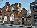 Former Bowling Green Lane School, Clerkenwell (geograph 6031260).jpg