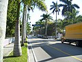 Fort Myers FL Macgregor Blvd north01.jpg