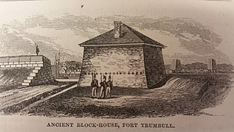 Fort Trumbull - Fort Trumbull