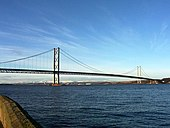 Forth Road Bridge - geograph.org.uk - 612.jpg