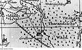 Fotothek df rp-d 0140043 Tharandt-Grillenburg. Karte des Amtes Meißen, von Schenk, 1750 (Sign., VII 104).jpg