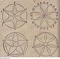 Fotothek df tg 0000699 Geometrie ^ Kreis ^ Muster.jpg