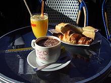 Fr Ef Bf Bdhst Ef Bf Bdck Im Cafe Zubereiten