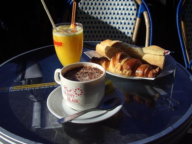 Cafés Und Frühstück In Braunschweig Regionalkulinarischde