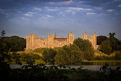 Framlingham Castle Sunset.jpg