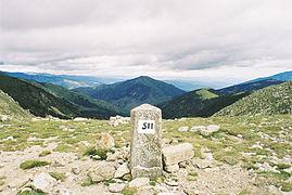 Fronti 232 Re Entre L Espagne Et La France Wikip 233 Dia