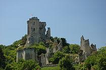 France Loir-et-Cher Lavardin chateau 01.JPG