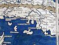 Francesco Berlinghieri, Geographia, incunabolo per niccolò di lorenzo, firenze 1482, 15 italia 03 tuscia.jpg