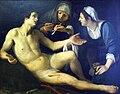 Francesco Rustici - Der Heilige Sebastian.jpg