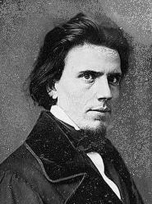 Francis Bicknell Carpenter - Francis Bicknell Carpenter Daguerreotype