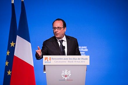 Royaume-Uni : pas de visite d'État royale pour François Hollande