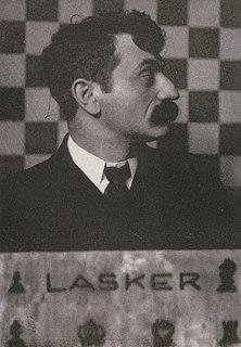 World Chess Championship 1910 (Lasker–Schlechter)