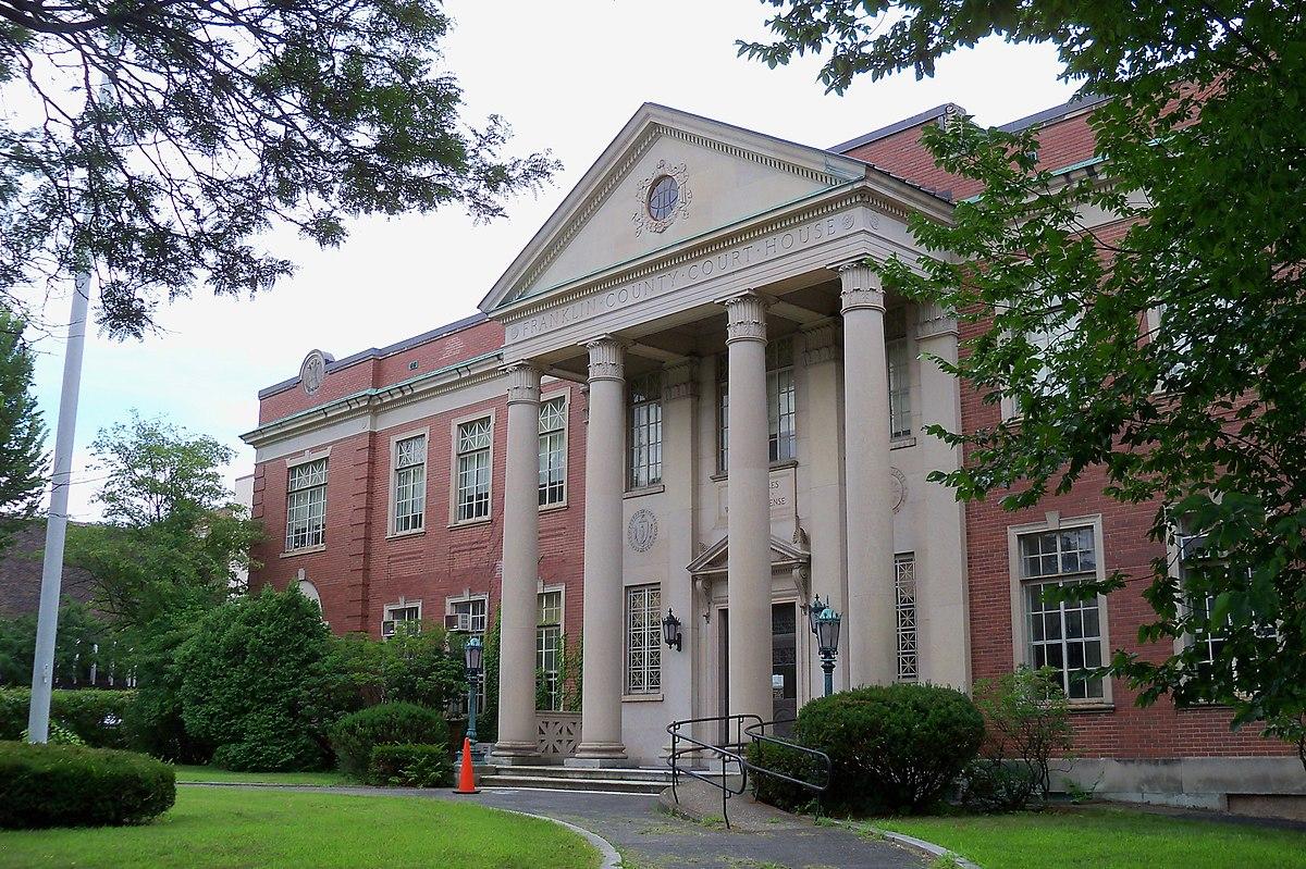Franklin County, Massachusetts - Wikipedia