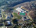 Franklin regional aerial.jpg
