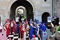 Fraumünster Mittelalter Spectaculum - 'Schach' im Kreuzgang 2011-05-20 15-02-20 ShiftN.jpg