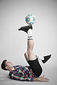 Freestyle football Honza.jpg
