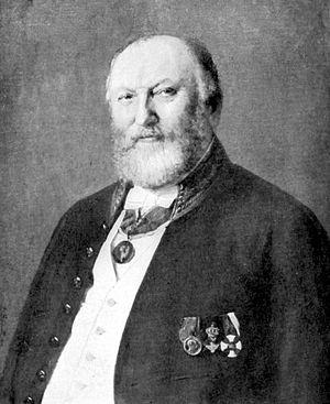Brüel - Friedrich Schlie 1898