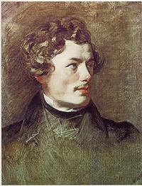 Friedrich von Amerling, Josef Danhauser.jpg