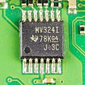 Fritz!Box Fon WLAN 7270 - Texas Instruments MV324I-3339.jpg