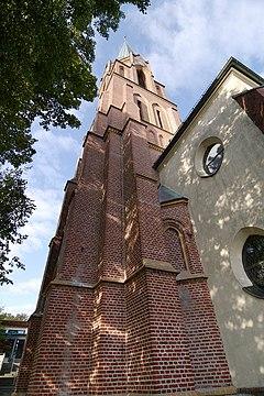 Froendenberg katholische Kirche IMGP1150 wp