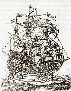 Carrack - Wikipedia