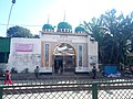 Front View Of Kamalapur Railway Station Mosque.jpg