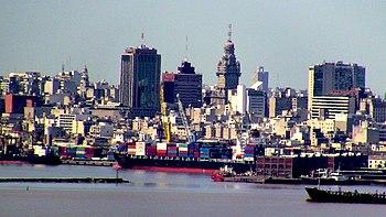 Fuerte Artigas-Montevideo