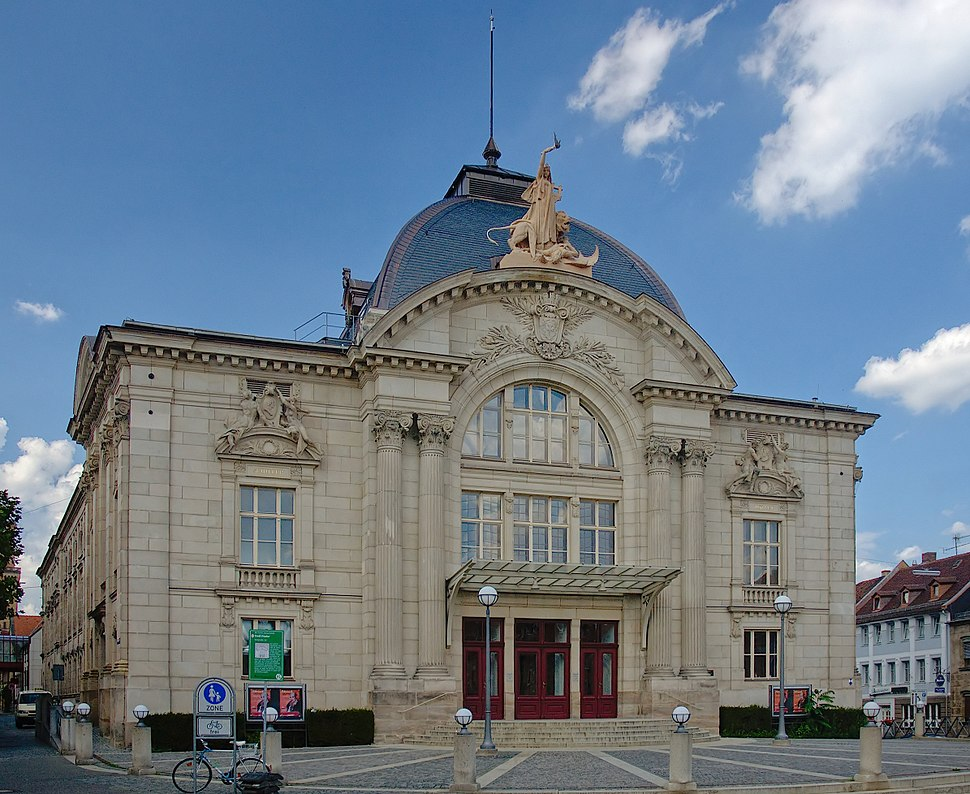 Fuerth Stadttheater 2