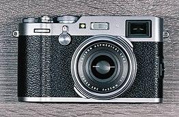 Fujifilm X100 - Wikipedia