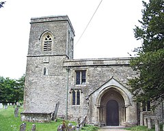 Fulbrook church.jpg