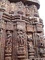 Full length inscriptions in the temple.JPG