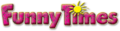 Funny Times (newspaper) logo.png