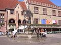 Göttingen Gänseliesel Aug 05 2.jpg