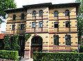 Göttingen Verlagshaus Vandenhoeck und Ruprecht.JPG