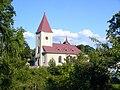 Głębokie kościół P1020896.JPG