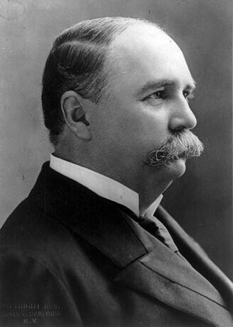 Garret Hobart - Vice President Hobart