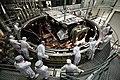 GOES-S satellite in thermal vacuum testing (33289615453).jpg